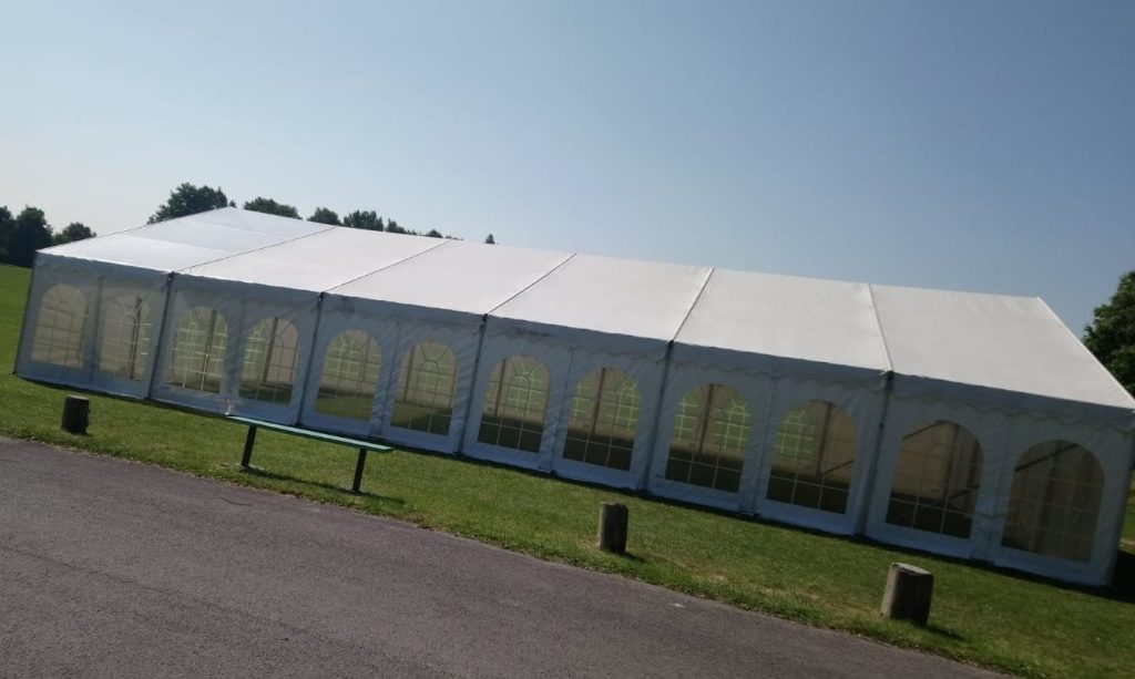 Empty-Marquee-with-window-sides-ready-for-event