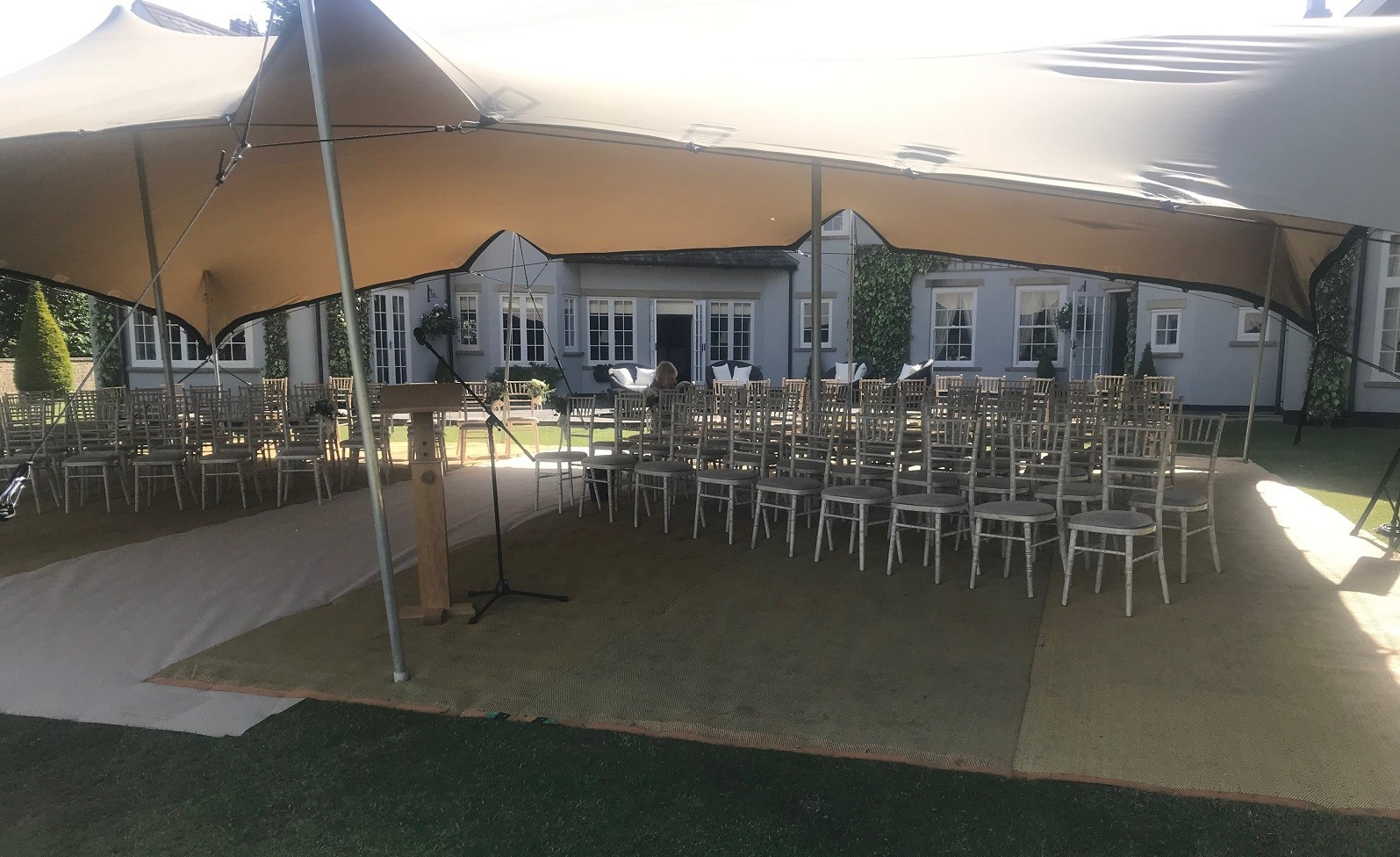 Stretch-Tent-for-North-Yorkshire-Wedding